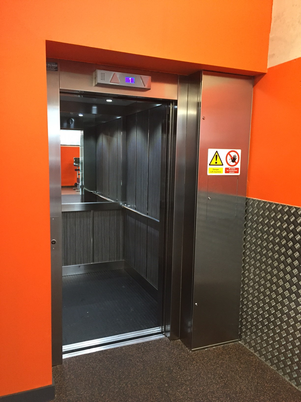 Stour Lifts - Elevating Standards